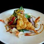 THEOXFORD Timru Restaurant Menu_131553