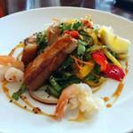 THEOXFORD Timru Restaurant Menu_131633