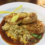 THEOXFORD Timru Restaurant Menu_Pork 201508