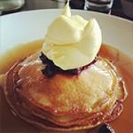 THEOXFORD Timru Restaurant Menu_pancakes stack